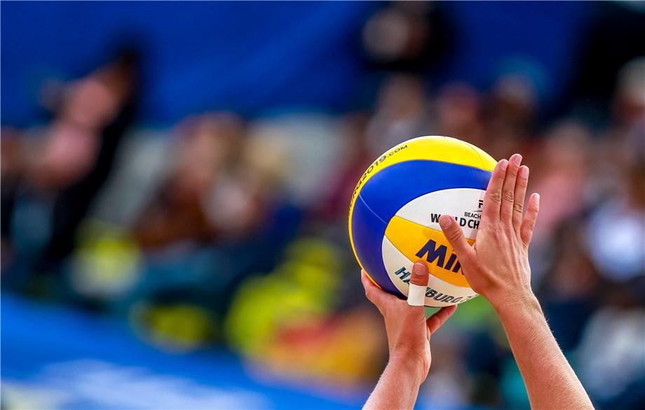 Волейбол - основные стратегии для новичка