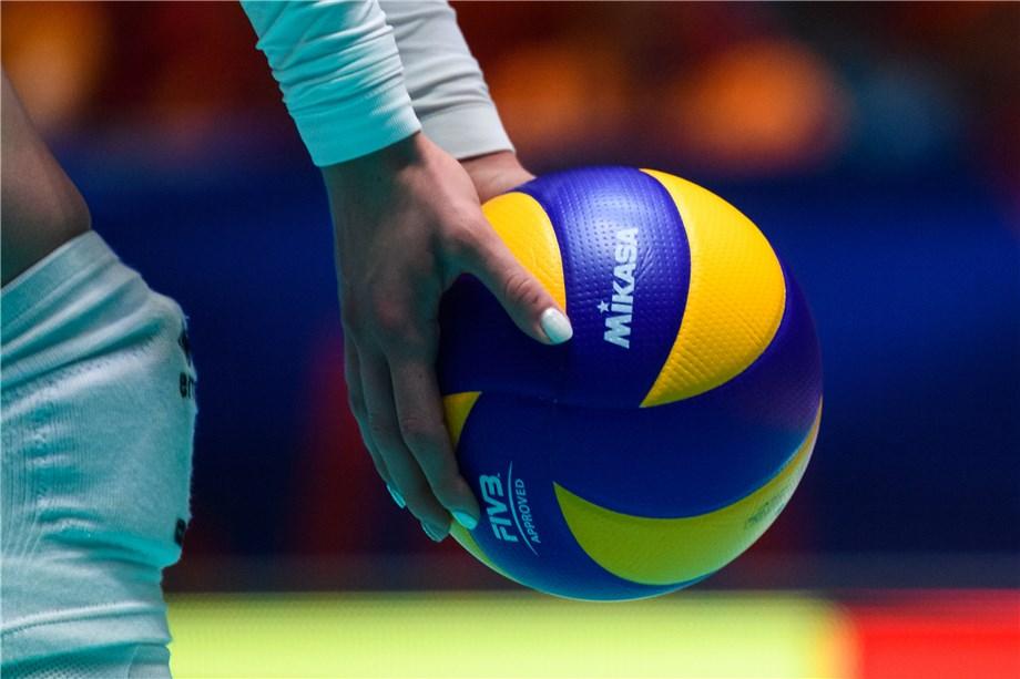 Ставка на тотал в волейболе